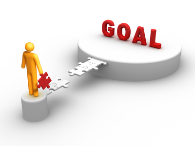 Making Goals Before New Year