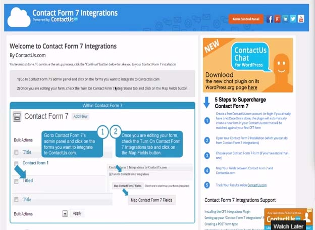 3 Ways To Enhance Your Contact Form 7