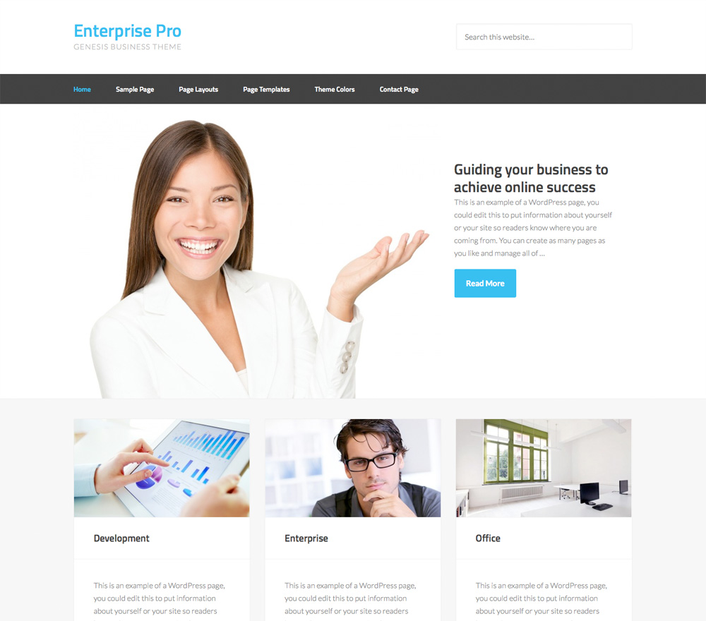 Enterprise Pro Review